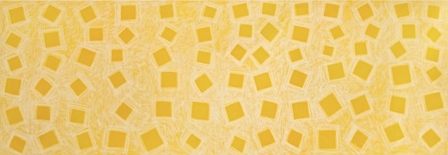 DancingYellowSquares65x185-2017